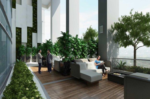 Uptown Park Suites