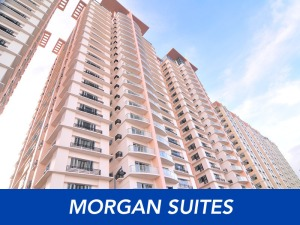 MORGAN SUITES