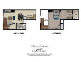 Units AL- Exec. Studio 69.5 sq.m.